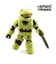 Halo Minimates Series 2 Spartan Rogue (Green)