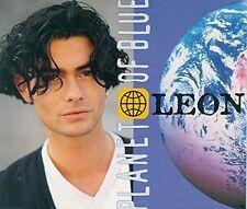 Leon planet of Blue (Grand prix de #1'96 vorentscheid) [Maxi-CD]