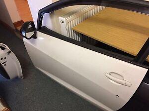 SEAT IBIZA BOCANEGRA / CUPRA TSI 180 BHP 2 DOORS WITH SIDE MIRROR