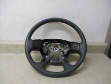 Genuine Chrysler 5GK28DX9AA Steering Wheel