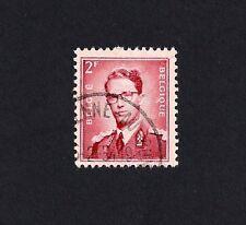 Belgium-1953 King Baudouin (E3)