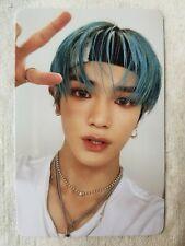 SUPERM TAEYONG #1 Authentic Official PHOTOCARD 1st Album SUPERM: NCT 태용