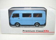 VW LT28 Bus (bleu)