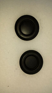 Ford Merkur 2.3L L4 Timing Cover Plugs (TWO)