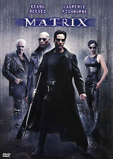 PELICULA DVD MATRIX EDICION EXCLUSIVA WARNER (DISCO SERIGRAFIADO) _1
