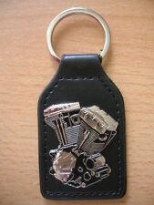 Schlüsselanhänger HD Harley Twin Cam Motor Art. 1131 Engine Harley-Davidson