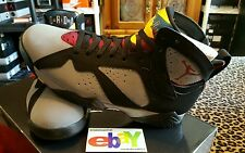 6bf9afa9cd92 Air Jordan 7 Retro 10 13 10 BLACK LT GRAPHITE BORDEAUX 304775 003