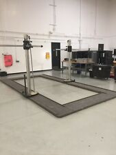 Clay Modeling Portable Surface Plate With 2 Cmm