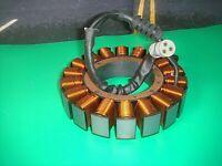 Harley Stator 50 Amp TC Road King FLHR Generator Alternator Magneto 29987-06D K6