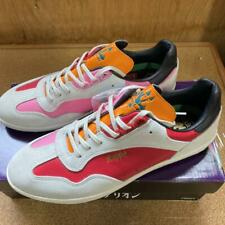 Men 8.5Us Kappa Evangelion Limited Collaboration Sneakers