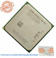 Athlon 64 X2 avec 2 cœurs