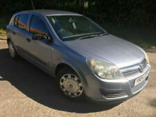 Astra Manual Cars 1 excl. current Previous owners