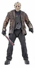 Neca - Freddy Vs Jason - Ultimate Jason Voorhees Figure