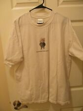 Vintage Extremely Rare Microsoft Office 2000 promo shirt Xl