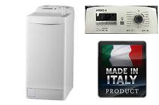 LAVATRICE CARICA DALL' ALTO ARDO TL128SW made in Italy 8 kg - 1200 g - A+++