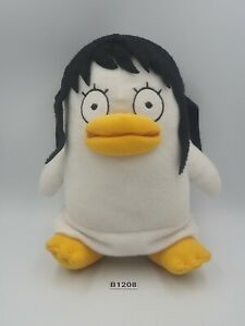 "Gintama Elizabeth B1208 Banpresto 2012 Lottery Prize Kuji 8"" Plush Doll Japan"