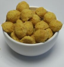 Luxury Gouda Cheese Pastry Balls 600g Bag **** Free Delivery ****