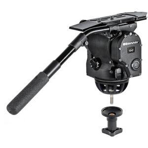 New OConnor Ultimate 1040 Fluid Head MFR # C1265-0001