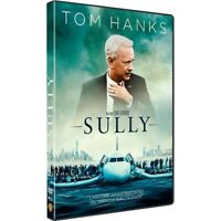 Sully (Tom Hanks, Aaron Eckhart) DVD NEUF SOUS BLISTER