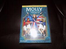 Molly: An American Girl (DVD, 2006) EUC FREE USA SHIPPING