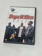 Music in High Places - Boyz II Men {Live from Seoul} 2001 Classic-DVD