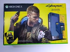 🔥 Cyberpunk 2077 Xbox One X Collectors Edition Bundle IN HAND 🔥