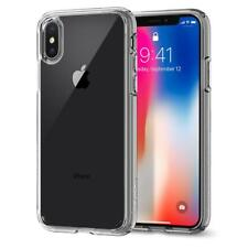 Spigen Ultra Hybrid Case for iPhone XS - Clear