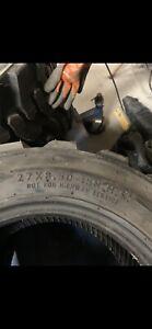 Avant Tyers Skid Steer Bobcat Loader