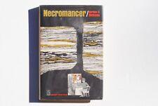 Gordon R. Dickson - Necromancer - 1962 book club edition