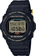 G Shock DW5735D-1 - 35TH ANNIVERSARY LIMITED EDITION