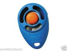 Capacitación de profesionales de Perro Clicker Starmark con botón Cachorro guía gratuita herramienta de enseñanza