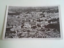 Vintage Postcard Alden & Co Aerial View OXFORD GENERAL VIEW FROM S.W.  §A1497