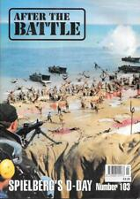After The Battle 103 Spielberg D-Day Saving Private Ryan Normandy Shaggy Ridge