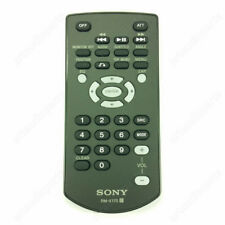 New ORIGINAL SONY Remote RM-X170 For XNV-770BT XNV-660BT XNV-L66BT
