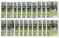 x100 DYLAN CEASE 2020 Bowman Prospects #58 Rookie Card Logo RC lot/set White Sox