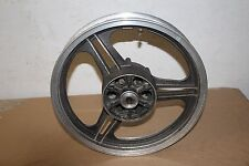 Kawasaki GPZ550 1983  Rear Wheel