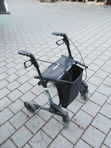 Gehilfe Gehwagen Rollator Topro Troja M
