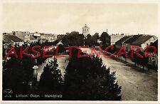 Vor 1914 Echtfotos aus Ostpreußen