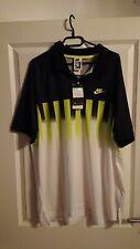 Nike Agassi Shirt XL