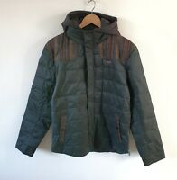 LEE COOPER PADDED FEATHER DUCK DOWN JACKET WITH HOOD SIZE XL BNWT RRP £99.99