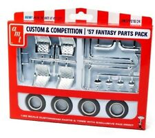 AMT PLASTICS PP18 1/25 Fantasy Parts Pack Kit