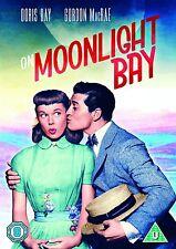 ON MOONLIGHT BAY     BRAND NEW SEALED GENUINE  UK DVD