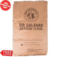 50 lb Bulk Supply Restaurant Kitchen Artisan All Purpose Unbleached Flour Kosher