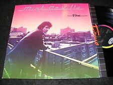 MINK DeVILLE Made In Germany RETURN TO MAGENTA LP 1978 R&B Punk Soul FAME Capitl