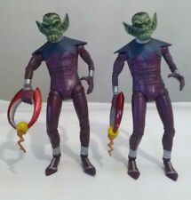 "Marvel Select Skrull Lot Of 2-6"" Action Figures"
