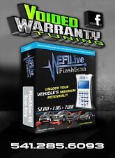 EFILive FlashScan V2 with FlashScan V2 Scan Only