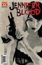 JENNIFER BLOOD #9 VF/NM DYNAMITE