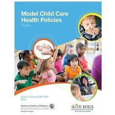 Model Child Care Health Polices by Pennsylvania Chapter American Academy of...