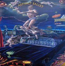 ASPHALT BALLET POSTER (SQ28)