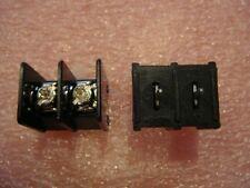 Lot 50 Pc Magnum 2 Pos A20220209 Single Terminal Blocks